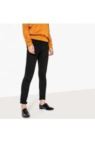 Jeans La Redoute Collections GEI945 negru