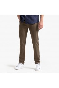 Pantaloni La Redoute Collections GFB830 kaki