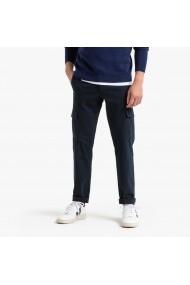 Pantaloni La Redoute Collections GFN262 bleumarin