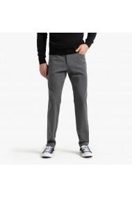 Pantaloni La Redoute Collections GGI227 gri