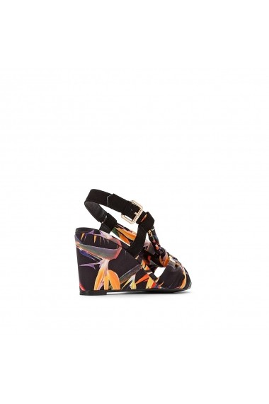 Sandale La Redoute Collections GFY939 Print