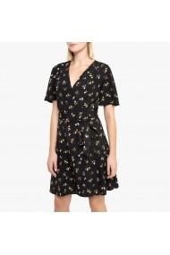 Ежедневна, къса рокля La Redoute Collections GGO114-4584 флорален десеl