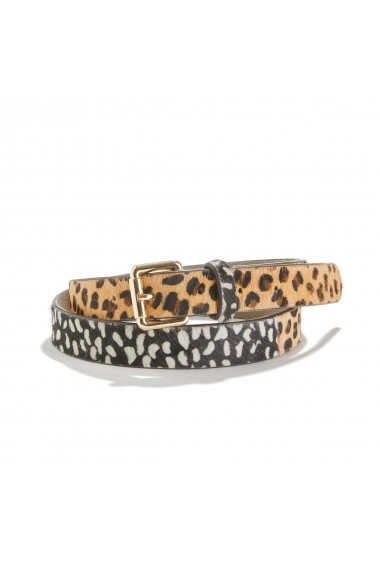 Curea La Redoute Collections GGR712 animal print