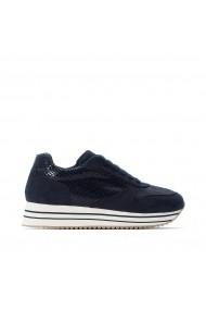 Pantofi sport casual La Redoute Collections GGQ401 bleumarin