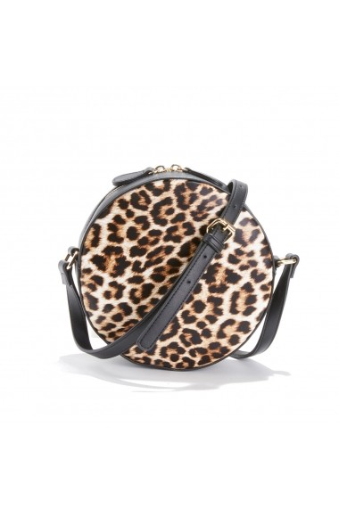 Geanta La Redoute Collections GGE986 animal print