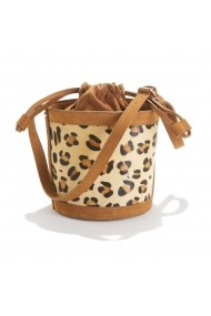 Geanta La Redoute Collections GGN596 animal print