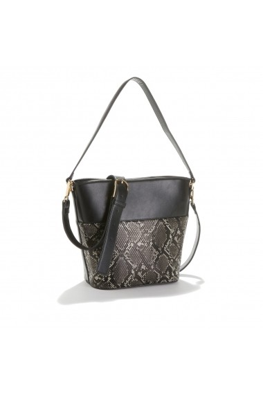 Geanta La Redoute Collections GGN620 animal print