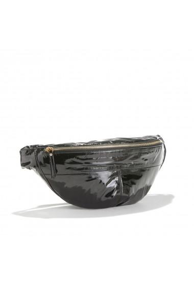 Borseta La Redoute Collections GGS780 negru