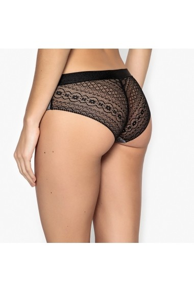 Slip La Redoute Collections GEV000 gri - els