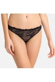 Slip La Redoute Collections GFJ763 negru