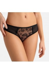 Slip La Redoute Collections GFL304 negru