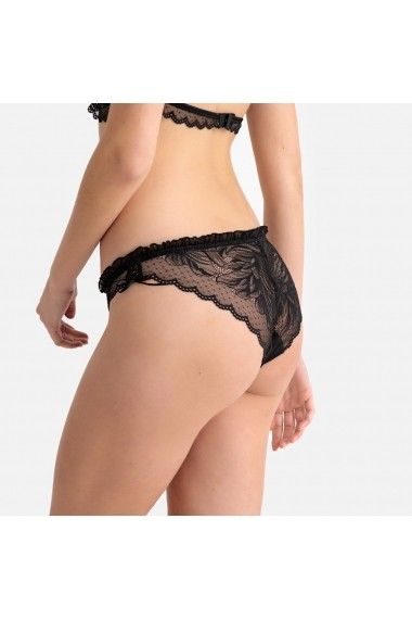 Slip La Redoute Collections GFN484 negru