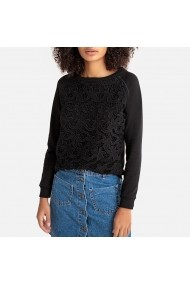 Bluza La Redoute Collections GGB490 negru