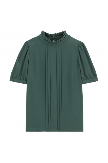Top La Redoute Collections GFP057 verde