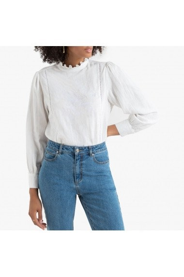 Bluza La Redoute Collections GGO967 ivory