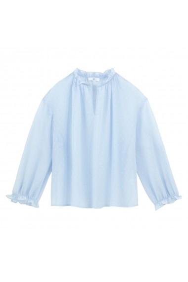 Bluza La Redoute Collections GGO976 albastru