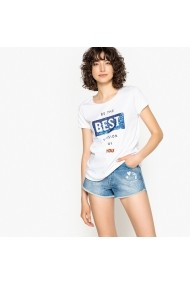 Tricou La Redoute Collections GFB889 alb