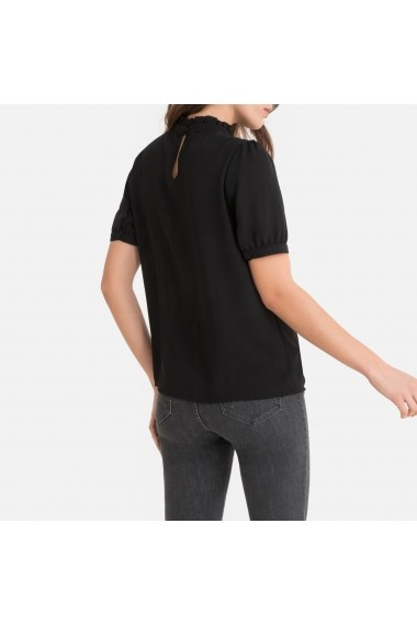 Tricou La Redoute Collections GFP057 negru