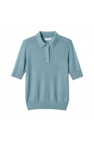 Пуловер La Redoute Collections LRD-GHX918-1247 Син