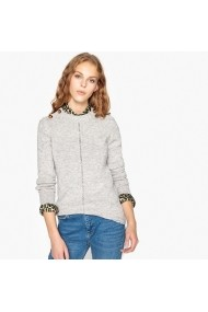 Pulover La Redoute Collections GEY665 gri - els