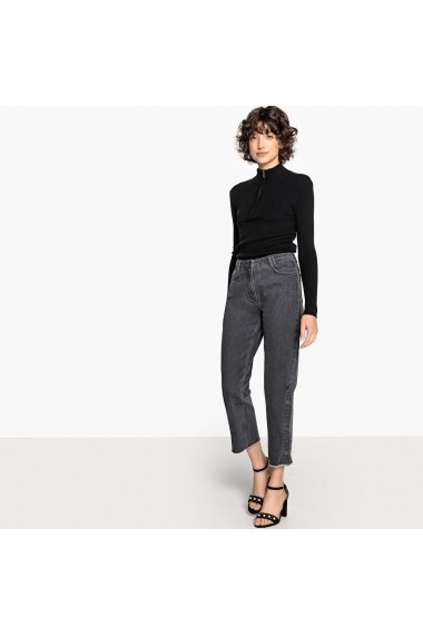 Pulover La Redoute Collections GEY154 negru