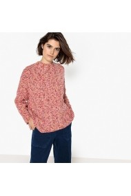 Pulover La Redoute Collections GEY612 roz