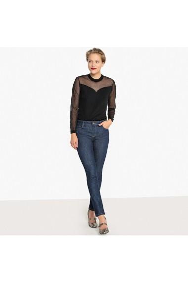 Bluza La Redoute Collections GFH439 negru