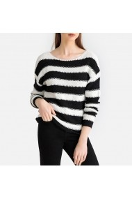 Pulover La Redoute Collections GFT114 negru