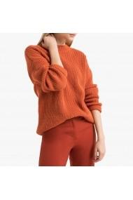 Pulover La Redoute Collections GGM207 portocaliu