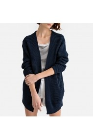 Cardigan La Redoute Collections GFR937 bleumarin