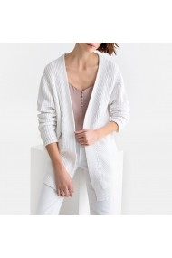 Cardigan La Redoute Collections GFR937 ivoire