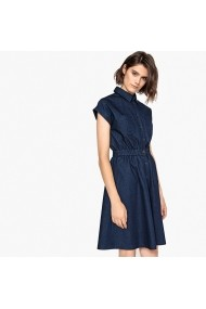 Rochie La Redoute Collections GFI525 bleumarin