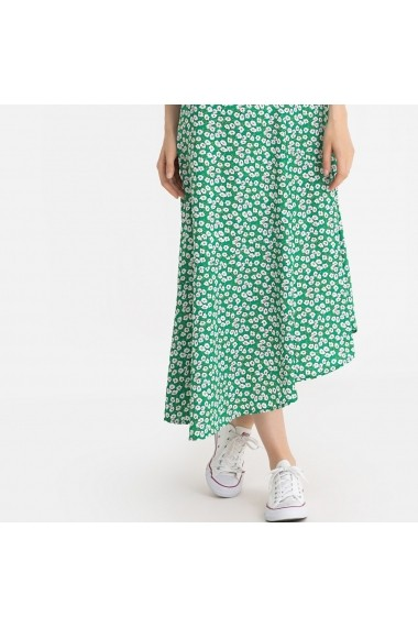 Fusta lunga La Redoute Collections GGU027 floral