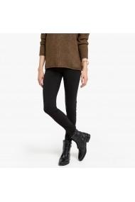 Pantaloni La Redoute Collections GGO267 negru