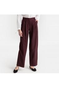 Pantaloni largi La Redoute Collections GGA550 mov
