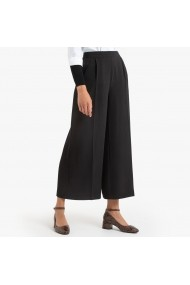 Pantaloni largi La Redoute Collections GGM074 negru