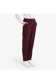 Pantaloni La Redoute Collections GGM115 mov