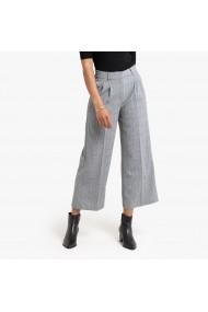 Pantaloni largi La Redoute Collections GGP620 carouri