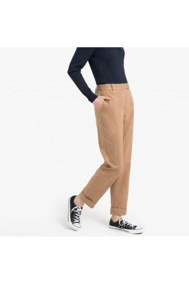 Pantaloni La Redoute Collections GGP770 bej