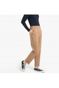 Pantaloni La Redoute Collections GGP770 bej