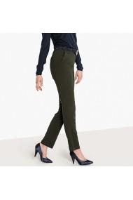 Pantaloni La Redoute Collections GEH651 verde