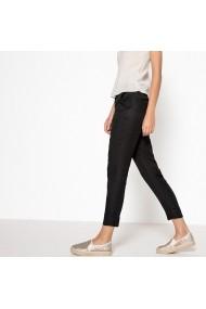 Pantaloni La Redoute Collections GEL855 negru - els