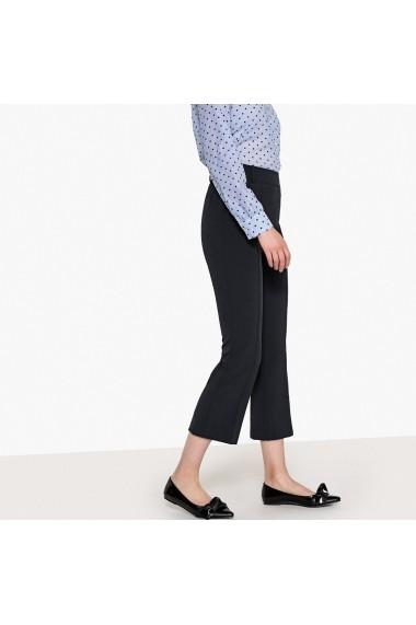 Pantaloni La Redoute Collections GEW949 bleumarin