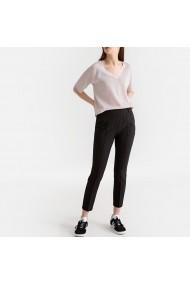 Pantaloni La Redoute Collections GEY050 negru