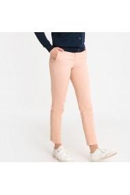 Панталон La Redoute Collections GFS136-8578 розово