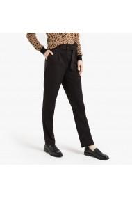Pantaloni La Redoute Collections GGM113 negru