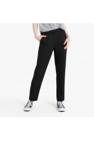 Pantaloni La Redoute Collections GGM115 negru