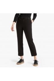Pantaloni La Redoute Collections GGP770 negru