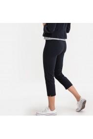 Pantaloni trei sferturi La Redoute Collections GFR814 bleumarin