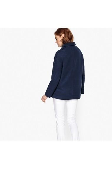 Palton La Redoute Collections GFO487 albastru